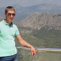Паша, 34 года, Телец, Санкт-Петербург