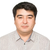 Рашид, 41 год, Скорпион, Москва