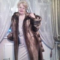 катерина, 70 лет, Рак, Санкт-Петербург