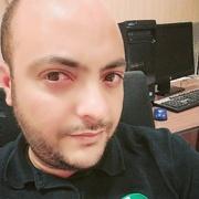 Belakhdar Ahmed 34 Алжир