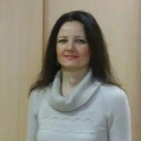 Ирина, 50 лет, Водолей, Москва