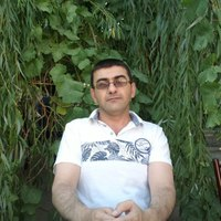 Ruslan, 43 года, Козерог, Гянджа