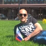 Максим 37 лет (Козерог) хочет познакомиться в Воронеже