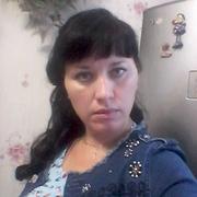 Анна 40 Зима