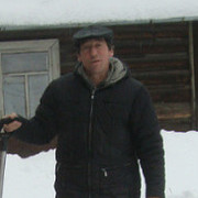 Алексей 58 Москва