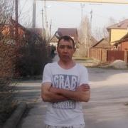 Андрей 34 Новосибирск