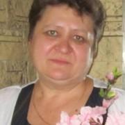 Наталья Спирякина 58 Оренбург