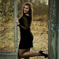 Виктория, 24 года, Близнецы, Новосибирск
