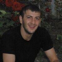 Mher, 32 года, Близнецы, Ереван