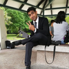 Andy Garcia, 33, Singapore