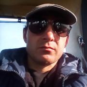 Федя 38 лет (Стрелец) Есиль