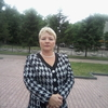 вероника, 55, г.Облучье