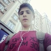 Gideon, 16, г.Душанбе