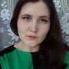 Yuliya, 21, Henichesk