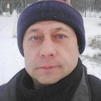 Василий, 47 лет, Лев, Обнинск