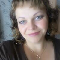 оксана, 37 лет, Козерог, Сенно