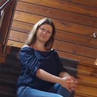 Ксения, 37 лет, Козерог, Москва
