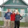 andrei, 34, г.Базарный Сызган