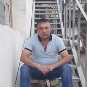 Ислам Юдашин 41 Москва