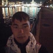 Антон 26 Москва