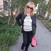 Татьяна, 55 лет, Телец, Мурманск
