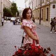 Леся 26 лет (Козерог) Звенигородка