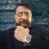 IkramUllah Jan, 41, г.Исламабад