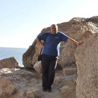 Василий, 47 лет, Козерог, Симферополь