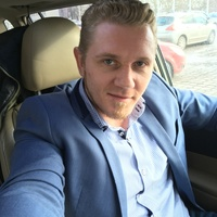 Владислав, 34 года, Близнецы, Москва