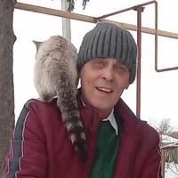Сергей, 61 год, Водолей, Новосибирск