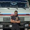 sergey, 38, Chernyanka
