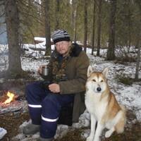 Александр, 57 лет, Скорпион, Сыктывкар