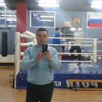 Рамиль, 31 год, Лев, Москва