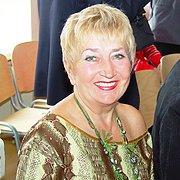 Галина 73 года (Весы) Клайпеда