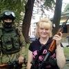 Анна anchyutka, 34, г.Выборг
