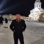 Василий Сайманов 52 Нижний Новгород