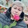 Олечка, 58, г.Сургут