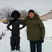 Андрей 37 Кедровка