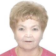 Нина Григорьевна 79 Улан-Удэ