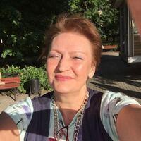 Раиса, 60 лет, Водолей, Воронеж