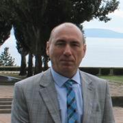 Сергей 50 Сызрань