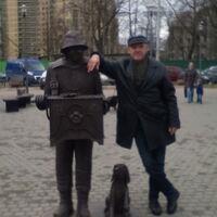 олег, 71 год, Стрелец, Санкт-Петербург
