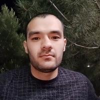 Фаррух Рустамов, 31 год, Козерог, Москва