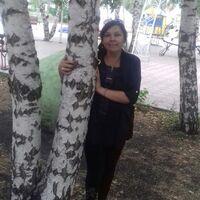 Эльмира, 54 года, Весы, Самара