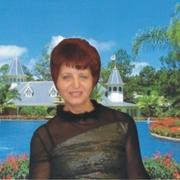 Валентина 59 лет (Рак) Мончегорск