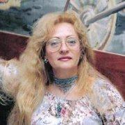 Olga Dashevskaya 62 Торонто