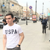 Шамиль, 23, г.Санкт-Петербург
