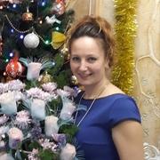 Юлия 38 лет (Козерог) Егорьевск