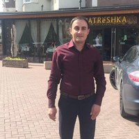 Овик, 37 лет, Весы, Краснодар