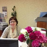Наталья, 48 лет, Близнецы, Смоленск